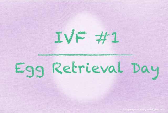 IVF Update-Egg Retrieval